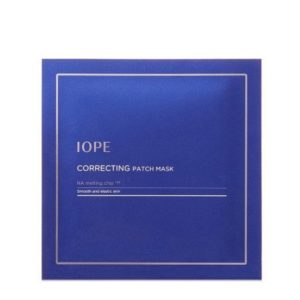 IOPE CORRECTING PATCH MASK 2pcs X 7ea