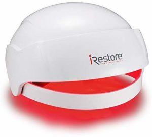 irestore Laser pour cheveux Traitement pour Perte de Cheveux et cheveux clairsemés