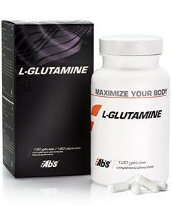 L – GLUTAMINE * 570 mg / 120 gélules végétales * Pureté garantie à 99 % * Seule forme biologiquement active de la glutamine * Améliore la récupération musculaire après l'exercice * Fabriqué en FRANCE * Qualité contrôlée par certificat d'analyse * 100% satisfait ou remboursé