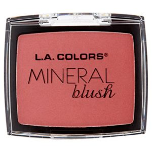 L.A. COLORS Mineral Blush – Tenderling