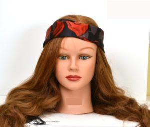 LA QUALITE SUPERIEURE professionnelle Elite Mannequin Femelle 24″ (60 cm) Vrais Cheveux Longs #EDITE