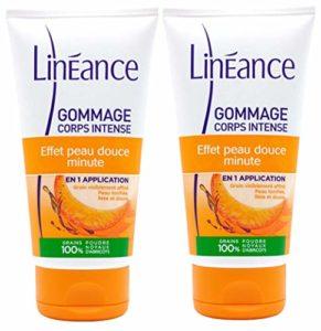Linéance – Gommage Intense – 150 ml – Lot de 2