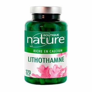Lithothamne ECO – 270 gélules – Digestion