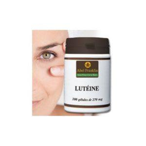 Lutéine