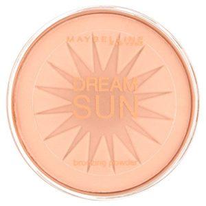 Maybelline New York Dream Sun – Poudre bronzante – 01 soleil léger
