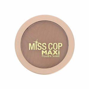 MISS COP PCMC42242 Maxi Poudre Soleil