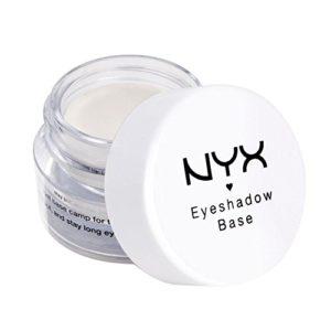 Nyx Cosmetics Base de Fard à Paupières Pearl Blanc