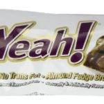 Oh Yeah ! (12 barres) ISS Nutrition Parfum brownie aux chocolats