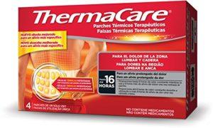 Patch thermique thérapeutique ThermaCare 4 unidades