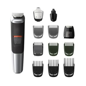 Philips MG5740/15 – Multigroom – Tondeuse Multi-styles Series 5000 12-en-1