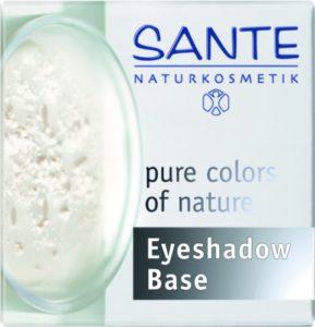 Sante Maquillage Base Fards à Paupières, 1 g