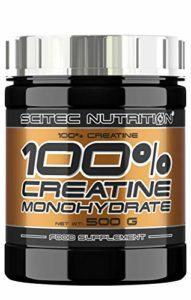 Scitec Nutrition Creatine 100% 500 gr