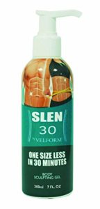 Slen 30 by Velform – Gel amincissant 200 ml