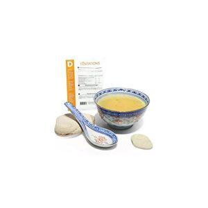 Soupe Thaï hyperprotéinée – 7 sachets MinceurD