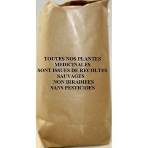 Tisane Thym Mondé Extra feuille ENTIERE 250 GRS Thymus vulgaris