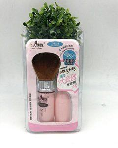 Arpoador Femme Pro Maquillage Brosse Fard à Joues en poudre Fond de teint Make Up Outil