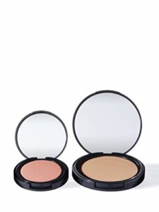 FIND – Sunkissed radiance duo – claire (Poudre bronzante n.1 + fard à joues n.1)