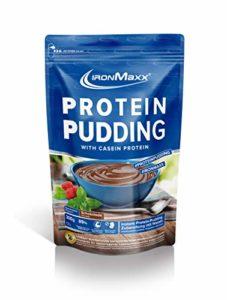 Ironmaxx Protéines Pudding 300g