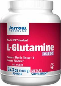 Jarrow Formulas, L-Glutamine, Poudre, 35.3 oz 1 kg