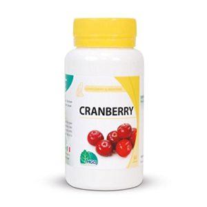 MGD Nature 1BIOGCRAN Cranberry Bio Complément Alimentaire