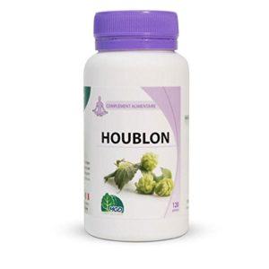 MGD Nature 1BIOGHOU Houblon Bio Complément Alimentaire