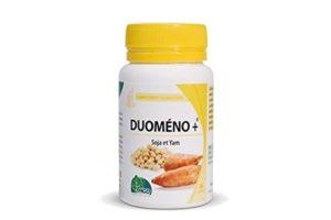 MGD Nature 1DUOMENO Duoméno+ Complément Alimentaire