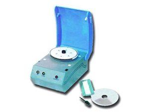 Microhematocrit Centrifuge – 180 Sec. by Ausilium