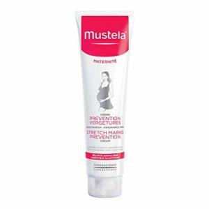 Mustela Crème Prévention vergetures 150ml