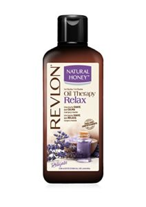 Revlon Oil Therapy Energy Huile Essentielle