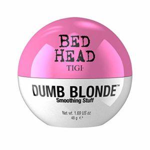 TIGI – Pommade Dumb Blonde Smoothing Stuff Tigi 50 ml