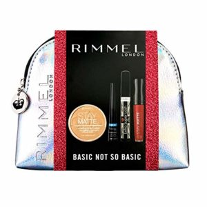 Trousse Rimmel « Basic not So Basic »