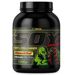 100%SojaCG – Soja CellGainer – protéines sans lactose, 2kg chocolat