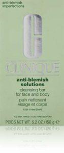 Anti-imperfections nettoyage du visage et du corps bar 150g