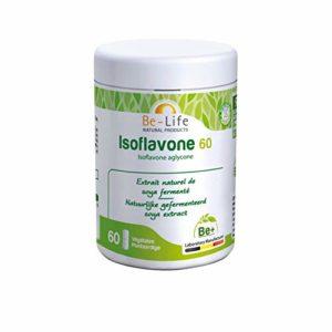 Bio-life – Isoflavone 60 – 60 gélules – Syndromes prémenstruels et ménopause