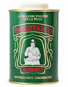Borotalco Talc Powder – 500g