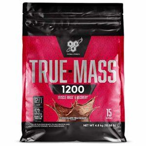 BSN True Mass 1200 Protéine Chocolat 4.8kg