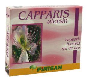 Caparis ALERSIN 40 CAP