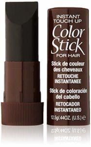 Daggett & Ramsdell Bâton De Couleur Instantané Couleur Des Cheveux Retoucher – Jais Noir