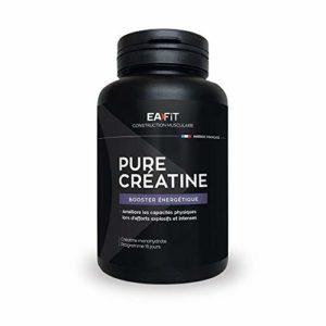 EAFIT Pure Créatine 90 Gélules