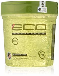 ecostyler Olive Oil Sty. Gel 873855002334/710 ml