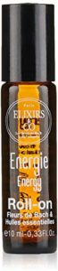 Elixirs & co Energie Roll-On 0,01 L