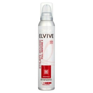 Elvive Styling Mousse Full Restore 5 200ml (Pack of 2)