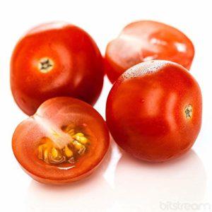 Fash Lady tomate, RIESENSTRAUBE, TOMATE DE RAISIN, héritage, 40 graines!GroCo