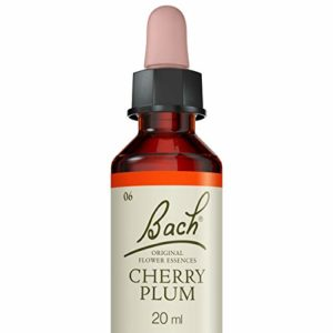 Fleurs de Bach Original – Prunier Myrobolan (Cherry Plum) – 20 ml