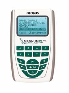 GLOBUS – MAGNUM XL PRO – Magnétothérapie Basse fréquence – 500 gauss