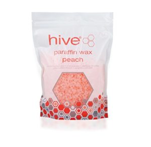 Hive Cire Peach Paraffin 750 g