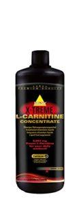 Inkospor X-TREME L-CARNITINE CONCENTRÉ CITRON 1 litre