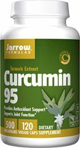 Jarrow Formulas Curcumine 95