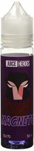Juice Heroes Magneto Unité 50ml sans nicotine ni tabac