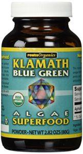 Klamath Algues bleu vert 79 gr